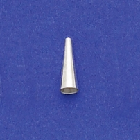 "1/2"" Regular W/Sterling Stamp"