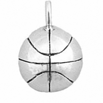 Basketball Charm, Hollow