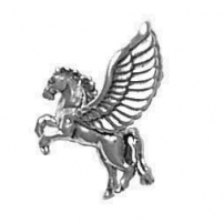 Pegasus, Full Body