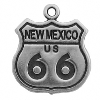 Route 66, New mexico