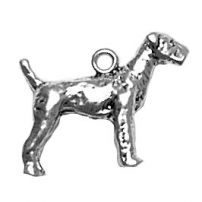 Airedale Charm