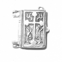 Bible Charm, movable