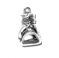 Boxing Glove Charm