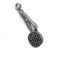 Bath Brush Charm