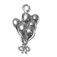 Balloon Bouquet Charm