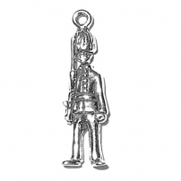 Beefeater Buckingham Guard Charm