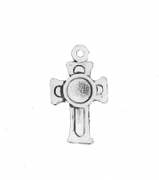 Cross with RD center