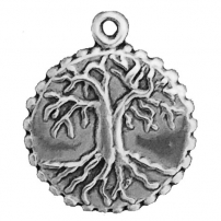 Tree of Life, Yggdrasil
