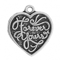 Forever Yours/ Mine Lg