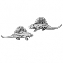Dimetrodon Earrings