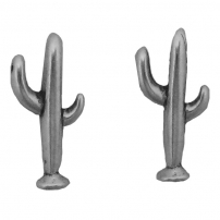 Saguaro Cactus Earrings